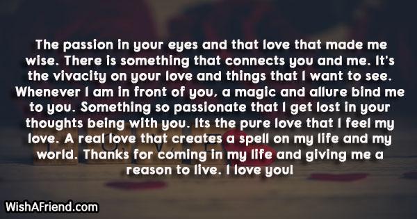 Romantic Love Letters - Page 5