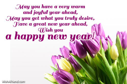 new year messages for special friends happy new year wishes for friends