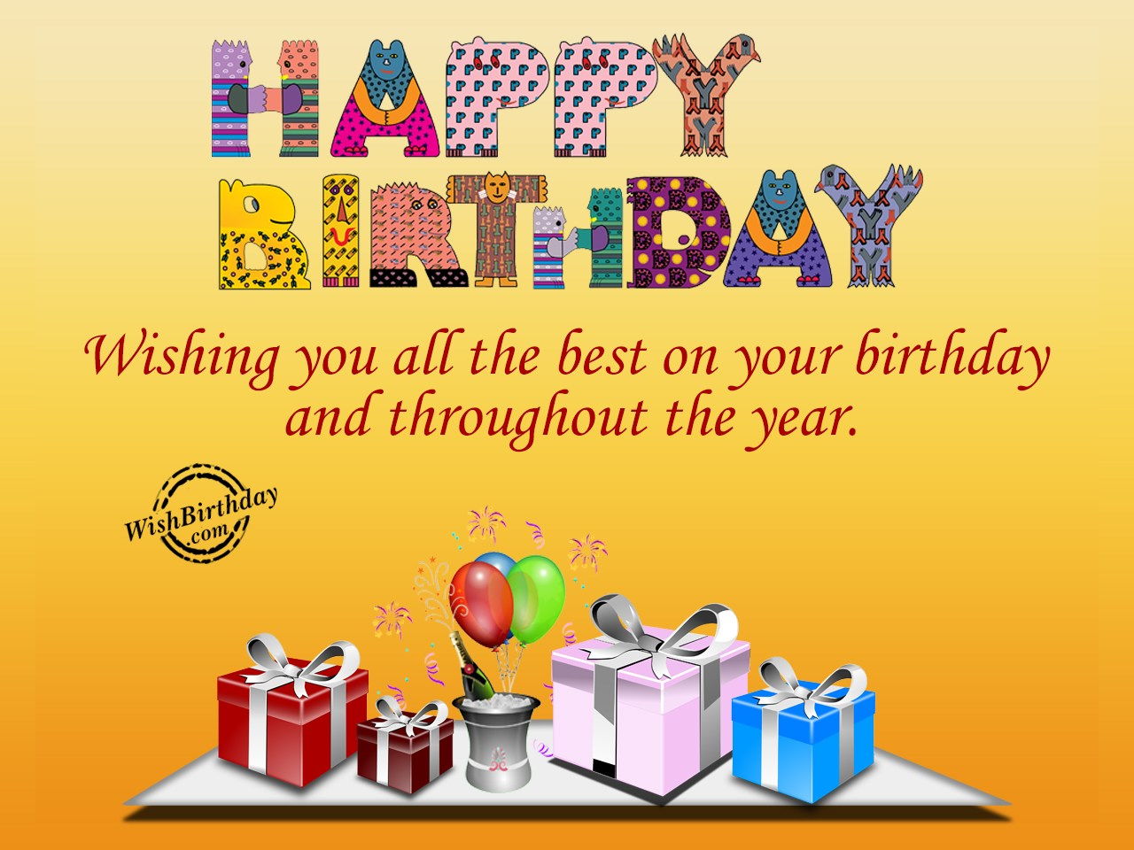 First Wishing You All On Your Birthday Wishing You All On Your Birthday Wish You Poem Wish You Work inspiration Wish You The Best