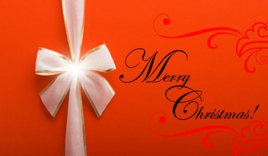 Sample Photo Christmas Cards \u2013 Merry Christmas And Happy New Year 2018