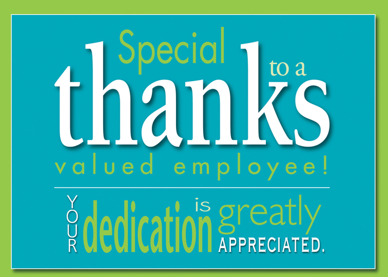 Appreciation Messages For Good Work - Well Done Quotes