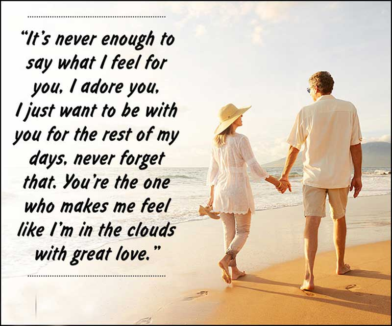 Thank You Messages For Wife, Sweet Wishes  Quotes - WishesMsg
