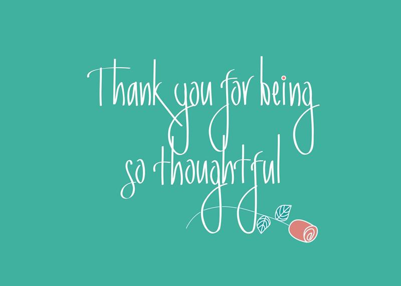 Thank You Messages For Boyfriend  Appreciative Words - WishesMsg