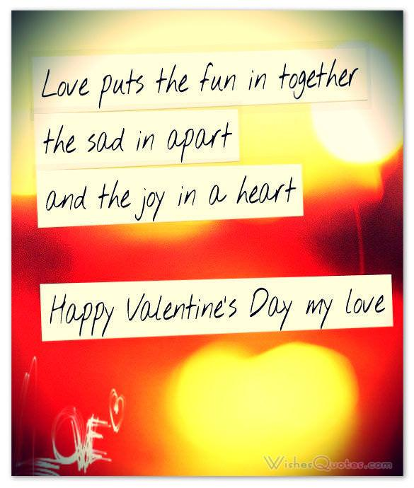200+ Valentine\u0027s Day Wishes, Heartfelt Love Poems  Romantic Cards - valentines cards words