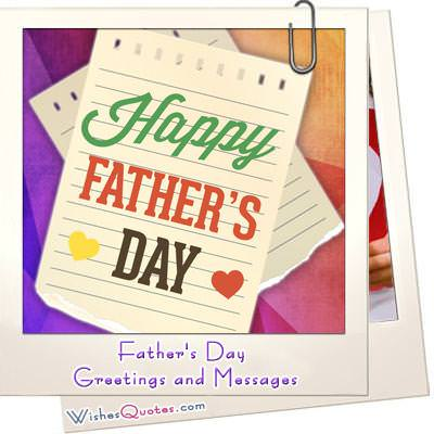 Happy Fathers Day Quotes Wallpaper Heartfelt Happy Father S Day Messages And Cards