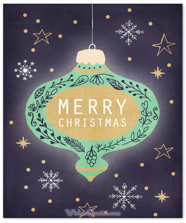 Top 20 Christmas Greetings  Cards to Spread Christmas Cheer - holiday greeting message