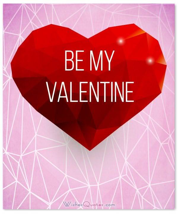 100 Valentine\u0027s Day Romantic Quotes and Love Messages for Him