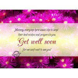 Small Crop Of Get Well Soon Wishes