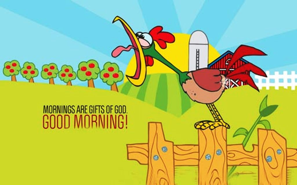 Thankful Wallpaper Quotes Good Morning Wishes With Cartoons Pictures Images Page 4