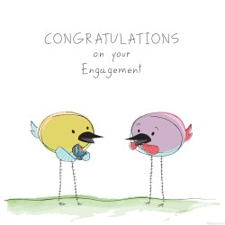 Small Crop Of Congratulations On Your Engagement