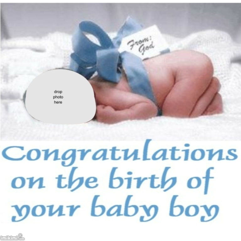 Congratulations On birth of Baby Girl