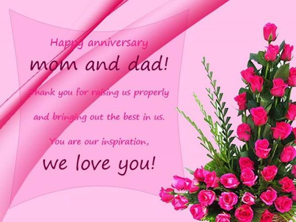 Imgenes De Marriage Anniversary Wishes For Mom And Dad In Marathi