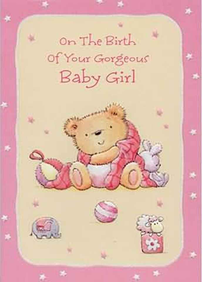 Wishes For New Born Baby Girl - Wishes, Greetings, Pictures \u2013 Wish Guy - Birth Of Baby Girl