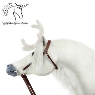 Wishpony Horse Antlers