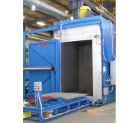 Heat Treat Oven | Tempering Furnace | Wisconsin Oven
