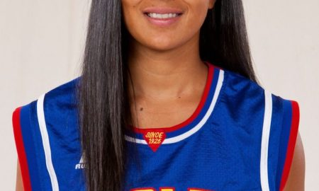 Tammy Brawner - US Basketball