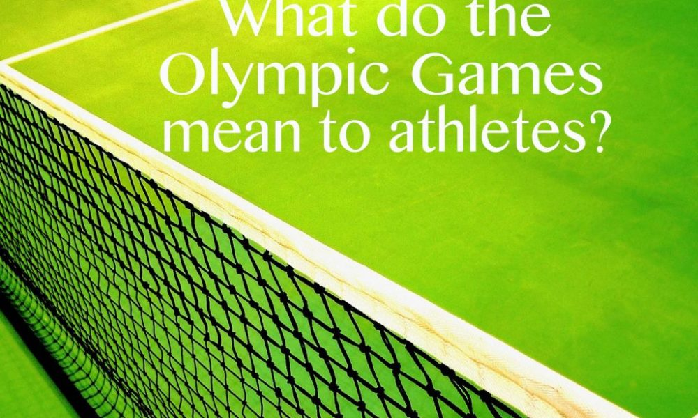 Olympic games or not
