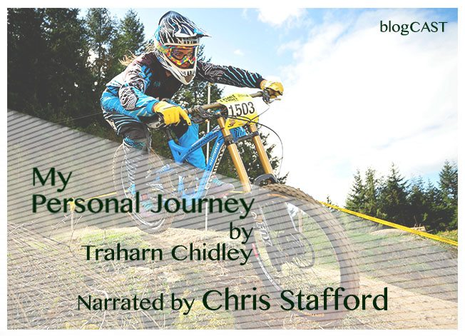 blogCAST_Traharn Chidley