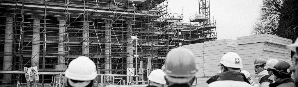 MSc in Construction Project Management (full time) Waterford