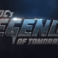 The CW unveils a first look at season two of 'DC's Legends of Tomorrow'.