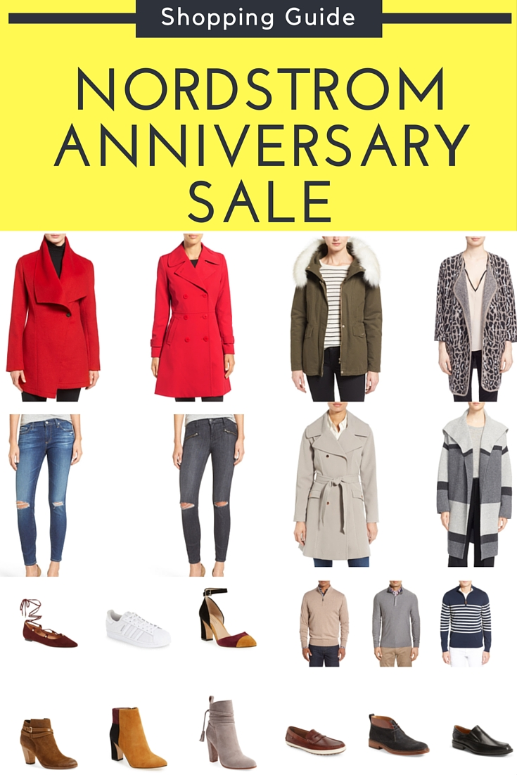Best sale of the year: the Nordstrom Anniversary Sale