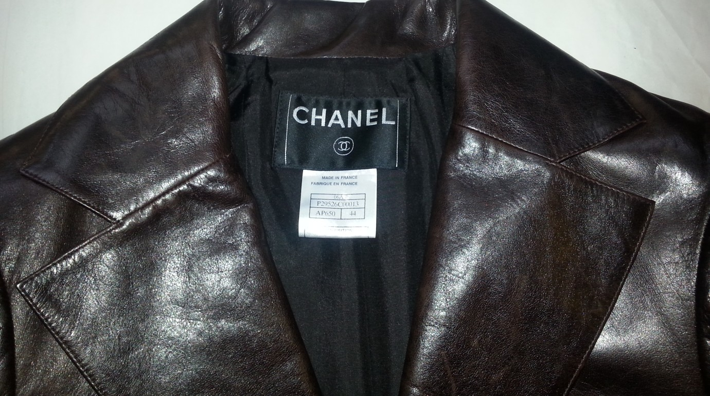 Leather cleaning repair