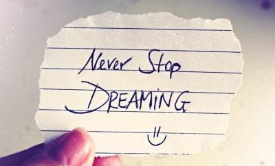 حان الوقت لتحقق أهدافك وأحلامك