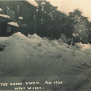 The great storm of 1933