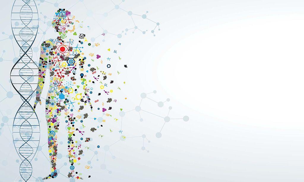 Wallpaper Illusion 3d Precision Medicine The Future Of Medicine Or An