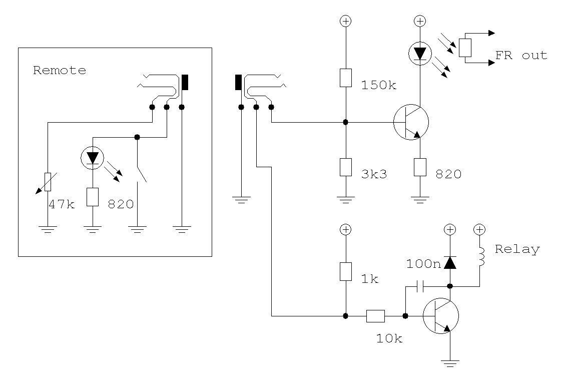 jail wiring circuit diagram