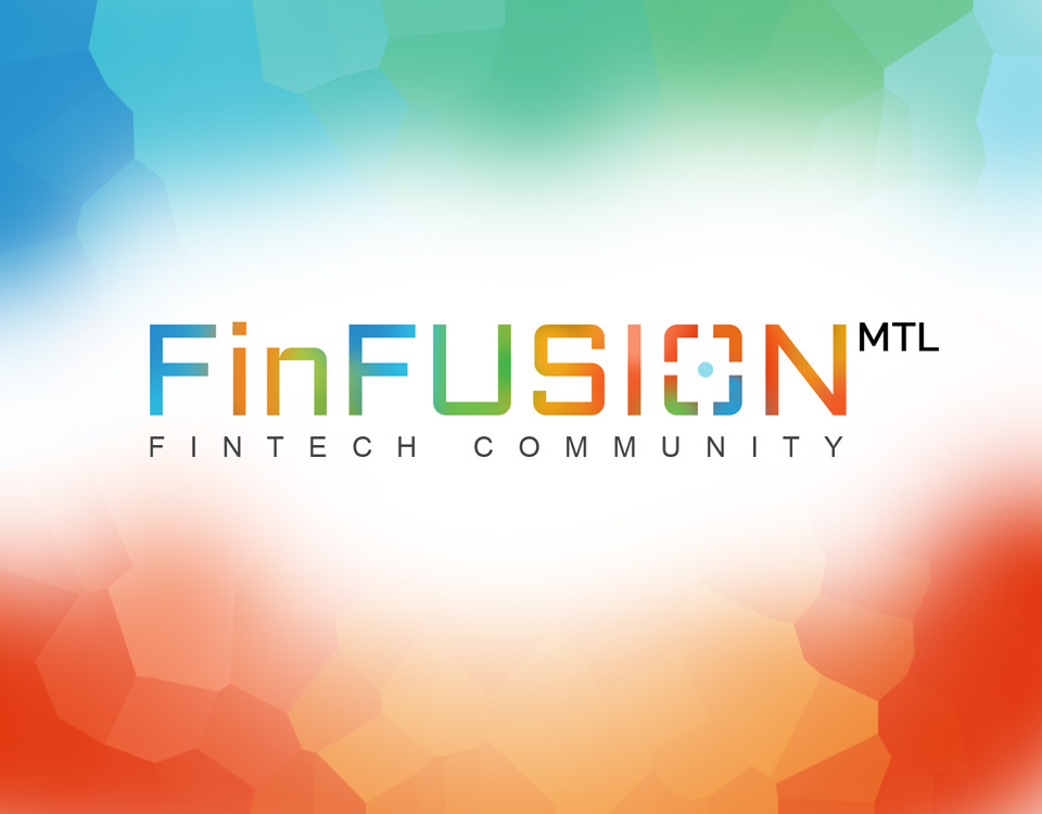 Finfusion Financial Logo Design