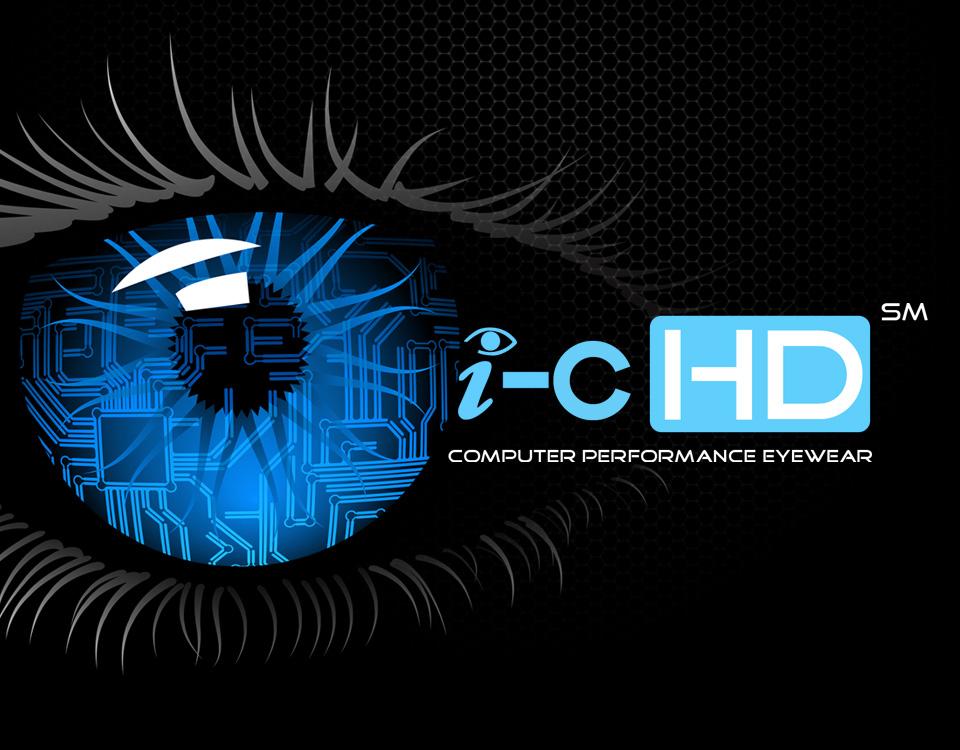 i-chd Website Design