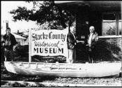Starke County Historical Society