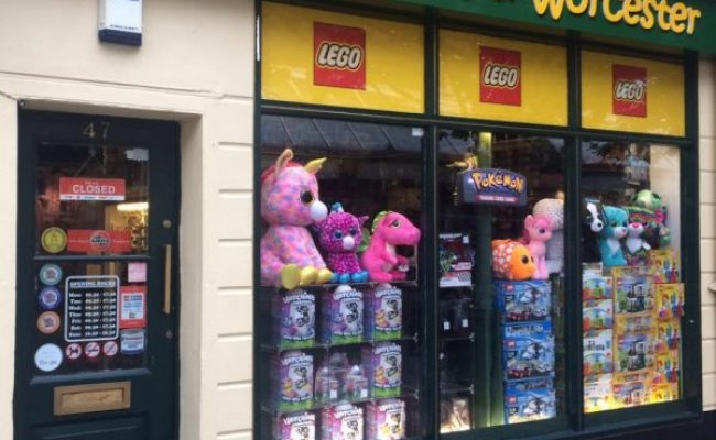 Toys Games Of Worcester Celebrate 25 Years In Business