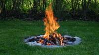 Open Burning- What is Allowed | Wonder Lake Fire ...
