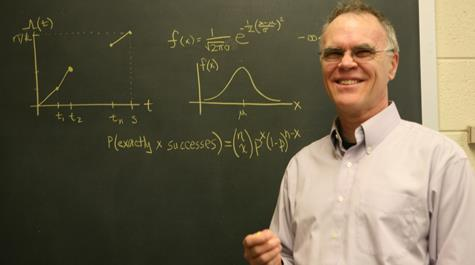 Big data\u0027 helps drive big love for actuarial sciences William  Mary
