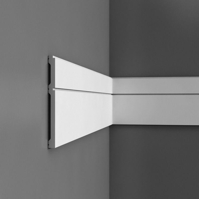 P5050 Contemporary Dado Rail Wm Boyle Interior Finishes