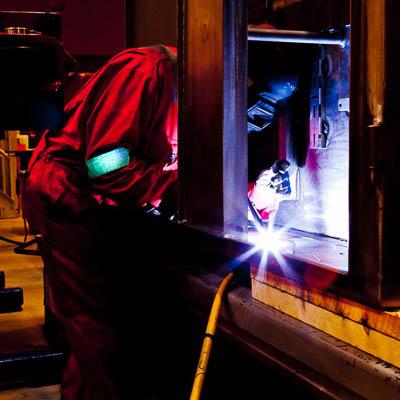 Welder / Fabricator Welder - welder fabricator