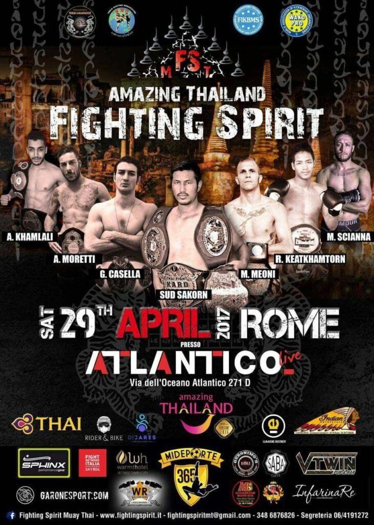 thai boxing championship, thai boxing fight, thai boxing promotion,