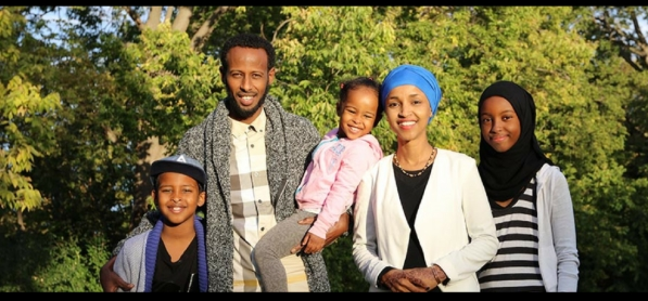 ilhan omar husband brother images death of nicholas