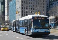 Image result for nyc bus photo