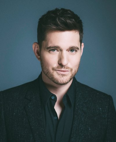 Concert special 'Michael Bublé Sings and Swings' airs Tuesday, Dec. 20 on NBC