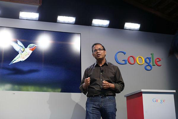 Google Hummingbird Algorithm Introduction