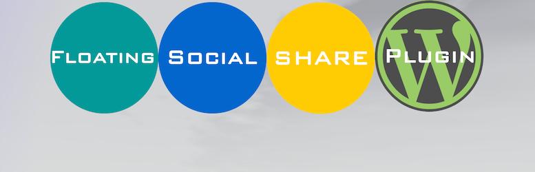 20 Best Social Media Plugins For WordPress Floating social media sharing plugin