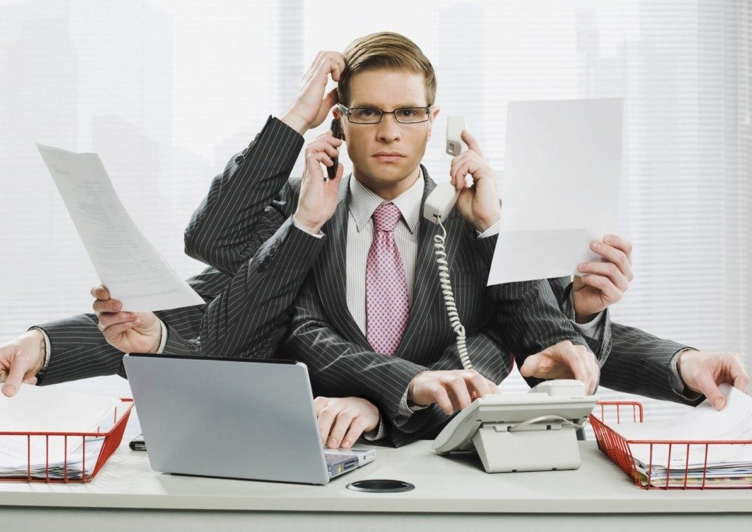 How Single-Tasking Can Increase Your Blog Writing Productivity