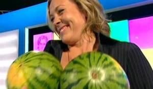 Sarah Beeny - one of my favourite TV presenters