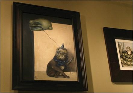 Muertos | Redux Gallery | October, 2009