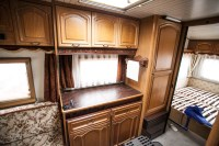 Wohnwagen renovieren  so habe ich es gemacht