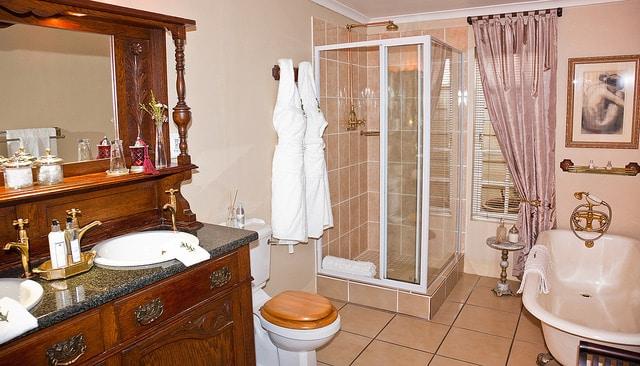 Badezimmer gestalten Ideen und Tipps für Badezimmereinrichtung - badezimmereinrichtung