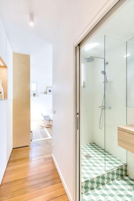 Kleines Badezimmer Von 2,3m2 Wohnideen Einrichten   Badezimmer 3 M2